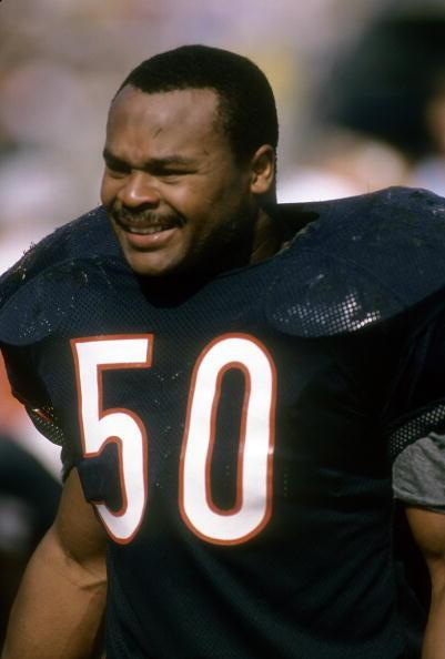Mike Singletary. Equipos: Chicago, 1984-1993. Pro Bowls: 10