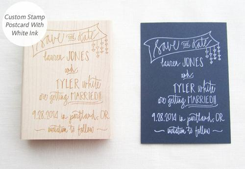 for brides on a budget 6 diy save the date templates