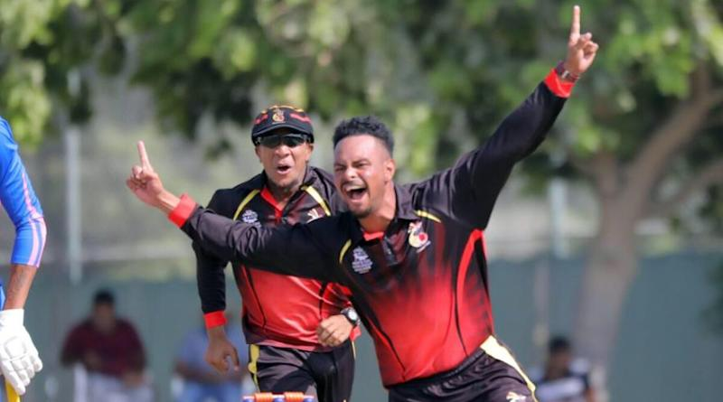 Live Cricket Streaming of Kenya vs Papua New Guinea, ICC T20 World Cup Qualifier 2019 Match on Hotstar: Check Live Cricket Score, Watch Free Telecast of KEN vs PNG on TV and Online