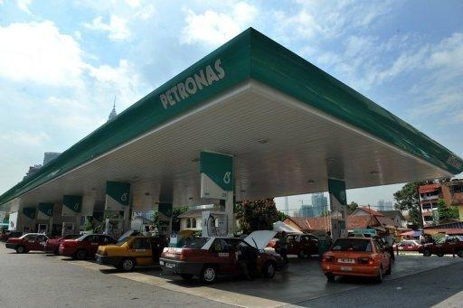 Petronas buys Canadian gas producer for $5.3bn