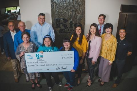 $16K Grant Awarded to Program for Special-Needs Young Adults