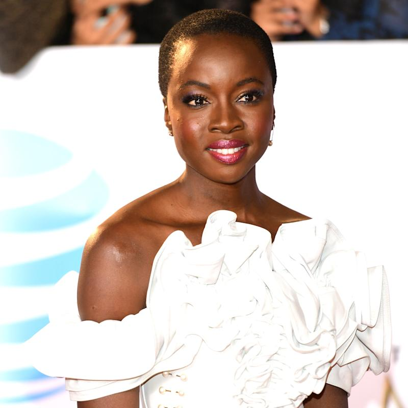 'Black Panther' Star Danai Gurira on Embracing Her Zimbabwean Name: 'I Realized I Didn't Want to Fit In'