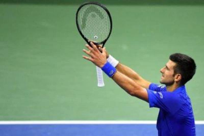 US Open: 6-1, 5-1 Collapse At Open; Novak Djokovic Opts For Home Over Hotel