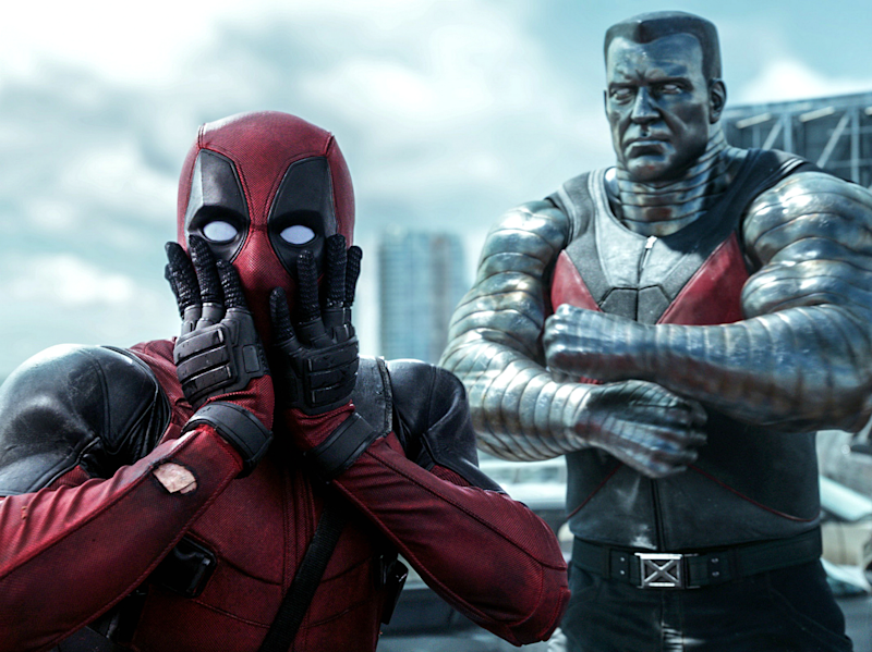Donald Glover's 'Deadpool' Series Won't Be the Same Ride as the Films