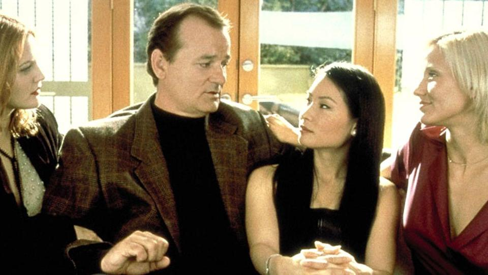 <p>Comedy actor Bill Murray couldn't even raise a smile whilst filming 'Charlie's Angels', as he took a serious dislike to Lucy Liu. It was rumored that Murray thought Liu had an out-of-control ego and he refused to make any appearances in support of the movie when it came out in 2000. He also turned down reprising the role in the sequel, 'Charlie's Angels: Full Throttle'. In retrospect a good call.</p>