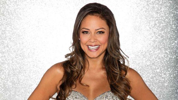 PHOTO: Vanessa Lachey will compete for the mirror ball title on the new season 'Dancing With The Stars.' (Craig Sjodin/ABC)