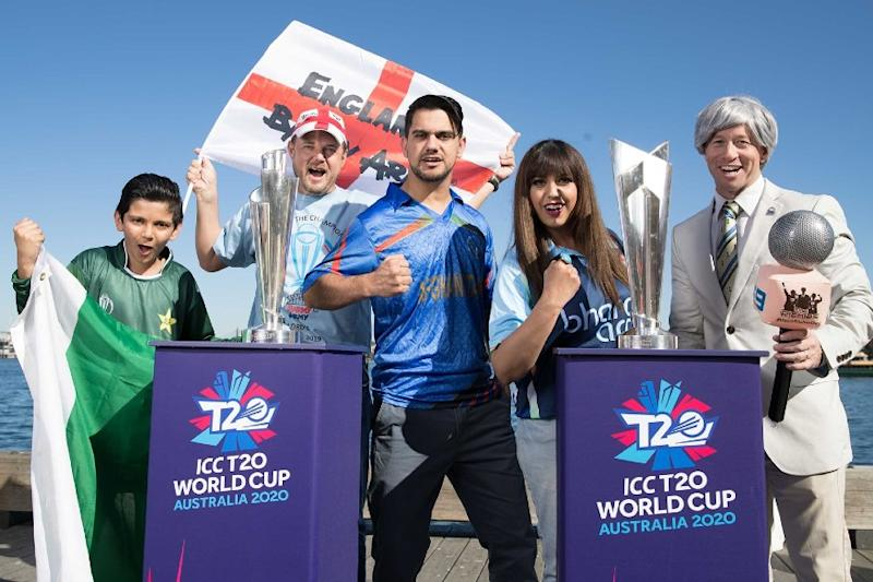Why Should The BCCI Suggest Postponing The T20 World Cup for IPL? Asks Board Treasurer