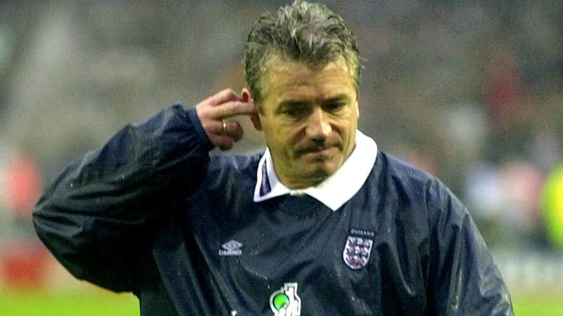 On this day in 2000: Kevin Keegan resigns as England boss after Germany defeat