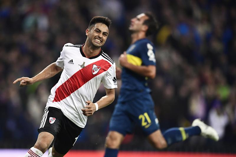 Copa Libertadores holders River to take on Internacional in 2019 group phase