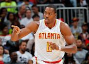 <p>Dwight Howard's father has said Georgia Tech was the leader – Howard is from Atlanta – but North Carolina was in the running as well. </p>