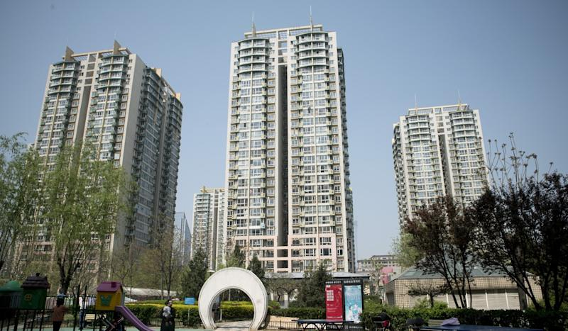 China has consolidated property ownership data, but to levy tax is a separate struggle