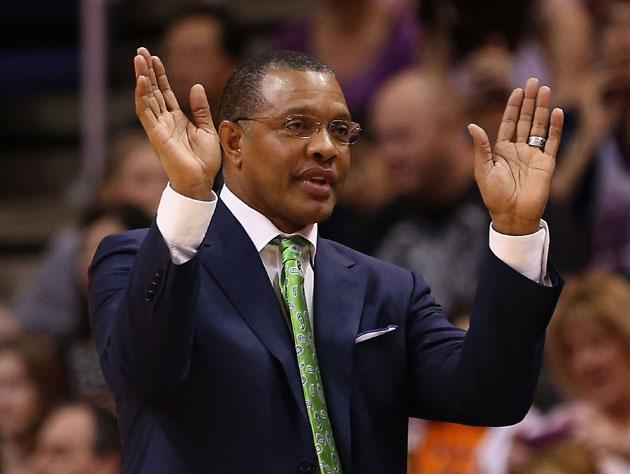 Alvin Gentry and the Phoenix Suns have decided to part ways, which sort of makes sense
