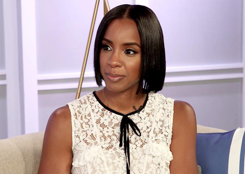 Kelly Rowland played a game of Truth or Dare with Us Weekly — watch the video to see all of her answers!