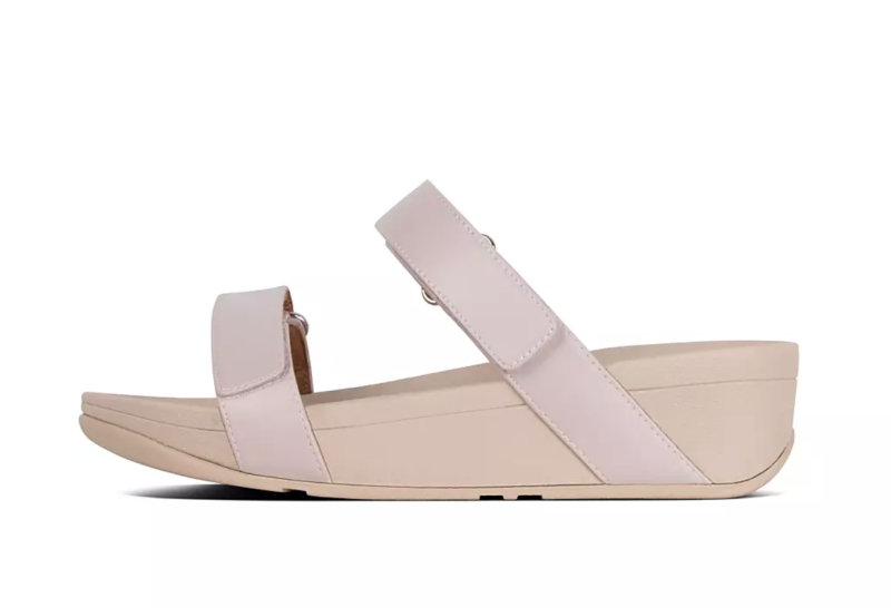 Vernita Slides. Image via Fitflop.