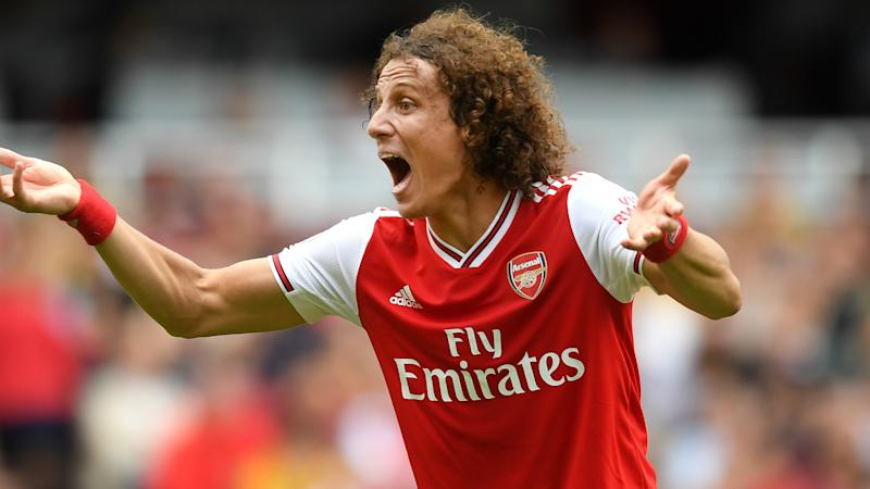 'David Luiz does have some really good qualities' – Former team-mate Schwarzer justifies Arsenal extension