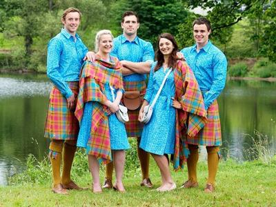 <p>With Australia copping plenty of criticism for its 2014 Commonwealth Games uniforms, we take a look at some of the worst ever at any Games.</p>