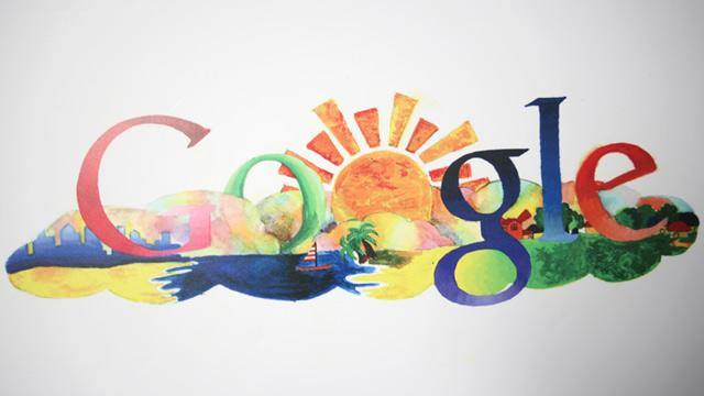 Google Accepting Doodles for Contest