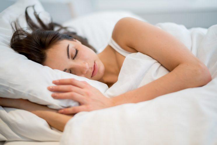 Clean Sleeping Could Be 2017s Biggest Health Trend