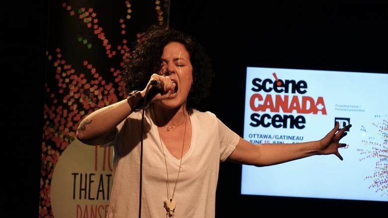 Indigenous artists in the spotlight at NAC's Canada Scene festival