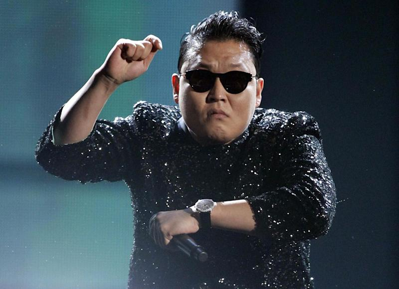 Singapore is set to go Gangnam crazy this weekend. (REUTERS/Danny Moloshok/Files )