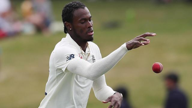 Jofra Archer will learn from his experience in New Zealand, England captain Joe Root said.