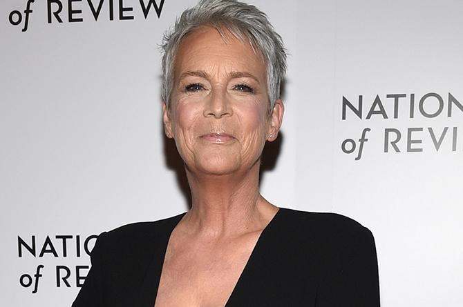Jamie Lee Curtis (AP Photo, Evan Agostini, Gtres)