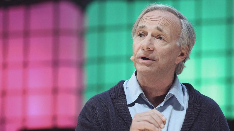 Bitcoin is 'not effective' to serve purposes of money, says billionaire investor Ray Dalio