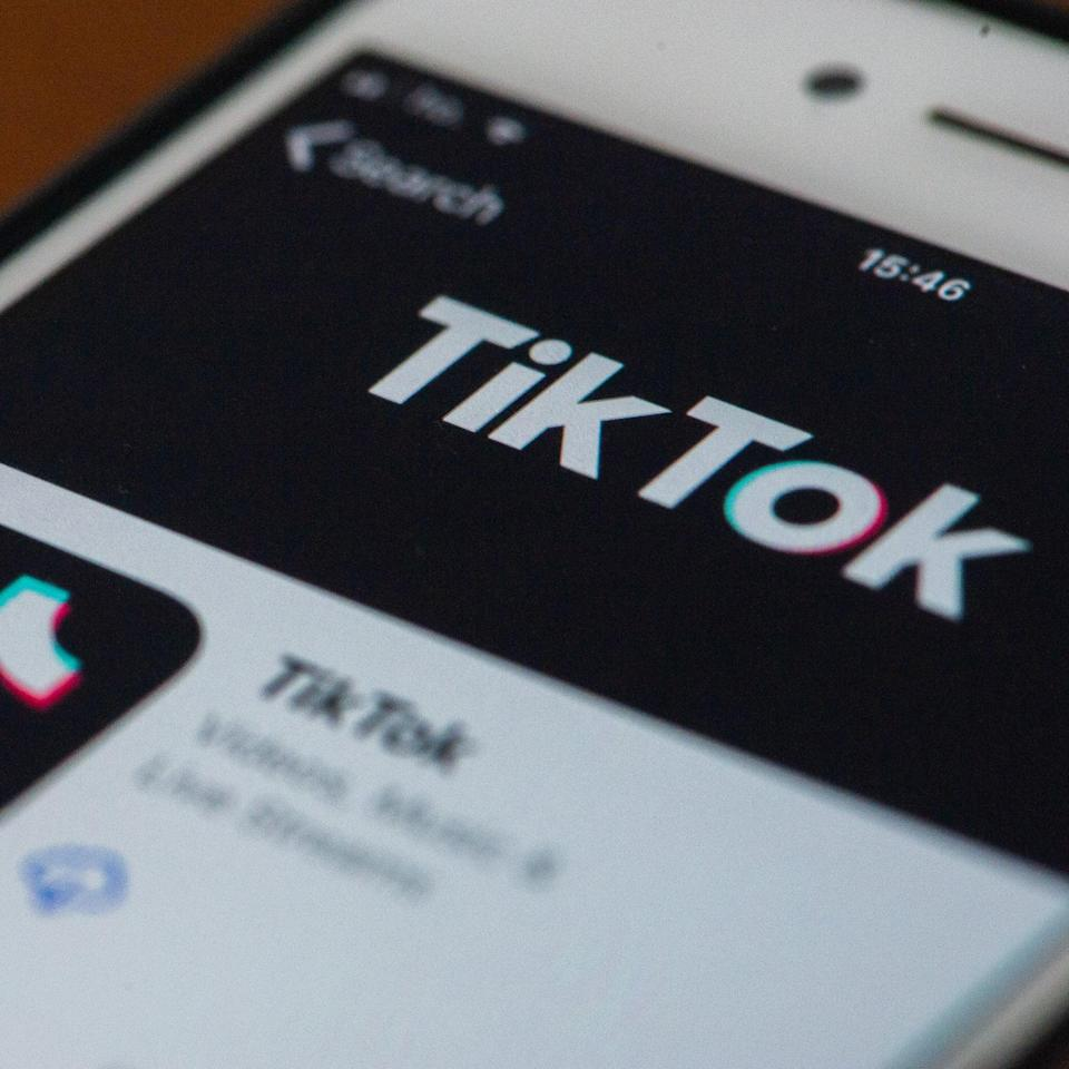 How TikTok (and Twitter) Became Gen Z's Best Resource For Skin-Care Advice