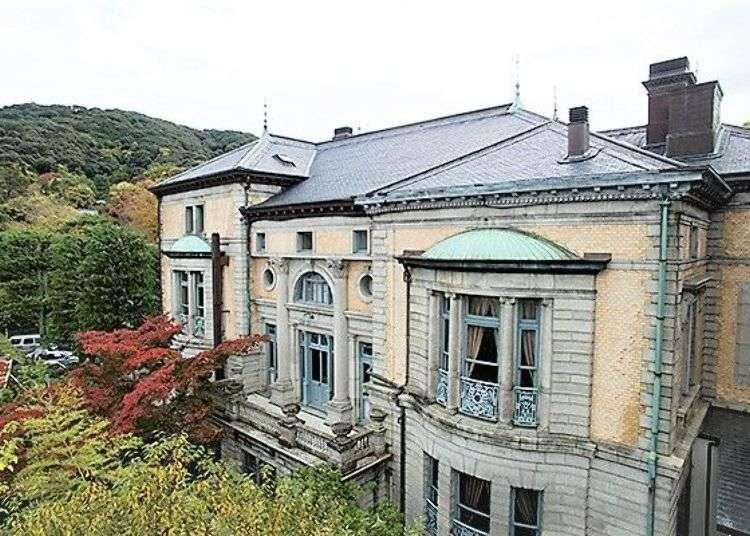 Hotels in Kyoto: Enjoy a luxurious stay at the century-old Chorakukan!
