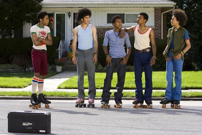 'Roll Bounce' (Fox Searchlight)