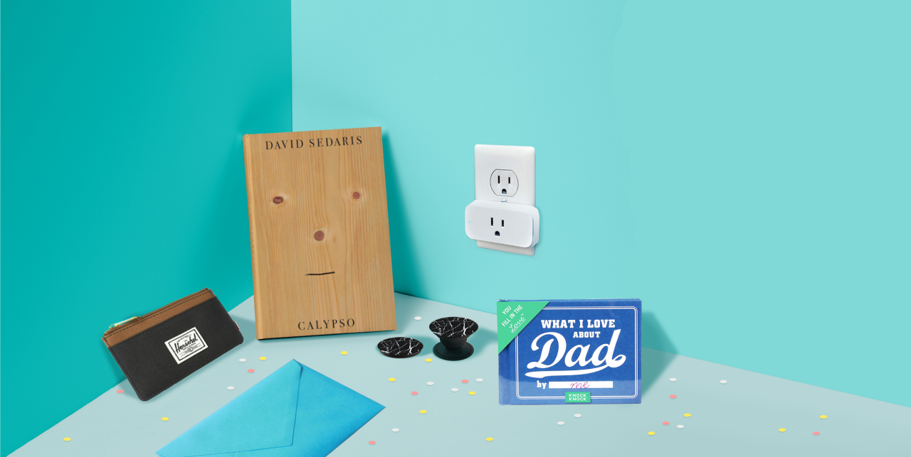 """<p>You blinked, and <a href=""""https://www.goodhousekeeping.com/holidays/fathers-day/g336/fathers-day-gift-guide/"""" target=""""_blank"""">Father's Day</a> is <em>this Sunday</em> ... and you're still without a gift for the leading man in your life. Luckily, the Internet - mainly, Amazon - exists. If you still need to come up with the <a href=""""https://www.goodhousekeeping.com/holidays/fathers-day/g21271459/gifts-for-dad-who-has-everything/"""" target=""""_blank"""">perfect Father's Day gift</a>, check out these <a href=""""https://www.goodhousekeeping.com/holidays/gift-ideas/g4079/last-minute-holiday-gifts/"""" target=""""_blank"""">best last-minute gifts</a> that Dad will love, including Amazon best-sellers, top-rated picks, and popular subscription boxes. Each option comes with fast delivery - within five days or less - to ensure that Dad will have something special to open on his big day. And if you're not signed up for <a href=""""https://www.amazon.com/amazonprime"""" target=""""_blank"""">Amazon Prime</a>, you might want to go ahead and make an account right now. </p>"""