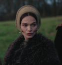 <p>Anna plays Jane Boleyn who is the wife of George Boleyn (played by Paapa Essiedu). </p><p><strong>What has Anna Brewster starred in before?</strong></p><p>Anna starred as Lydia Kane in the BBC One comedy Material Girls back in 2010. Since then she's also appeared in Luther, Silent Witness and The Last Days of American Crime. </p>