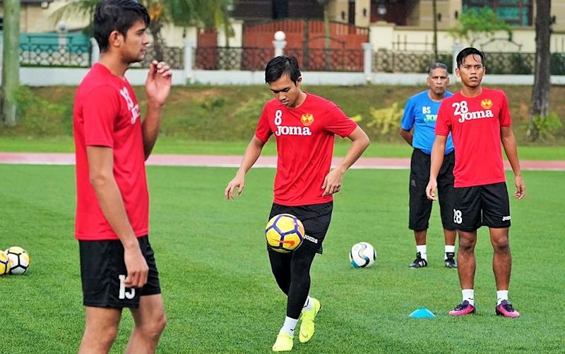Contract improvements implemented by Selangor ahead of 2019 season