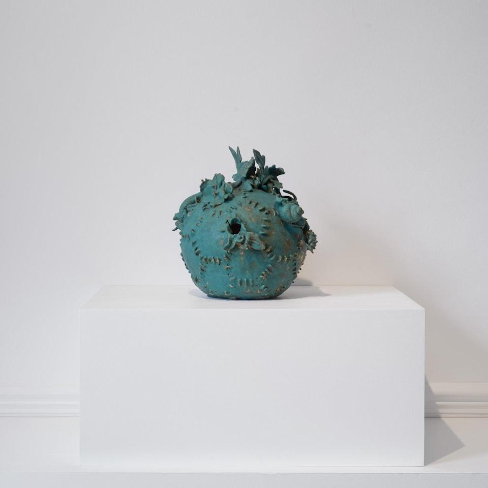 Lindsey Mendick's You Make it so Hard to Love You (Tainted Love), 2021 (Tom Carter)