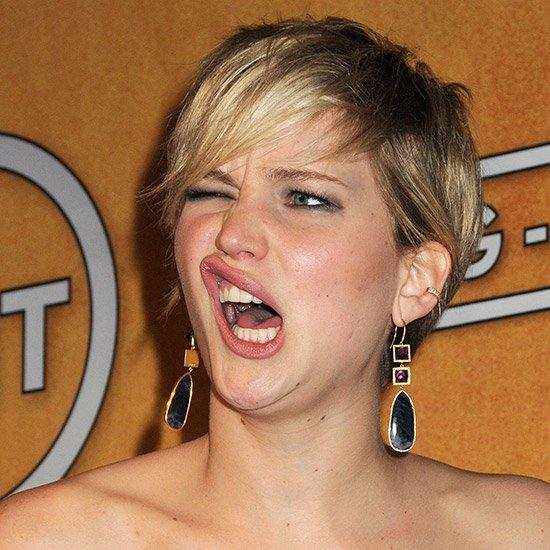 5 Great Food Quotes from Birthday Gal Jennifer Lawrence