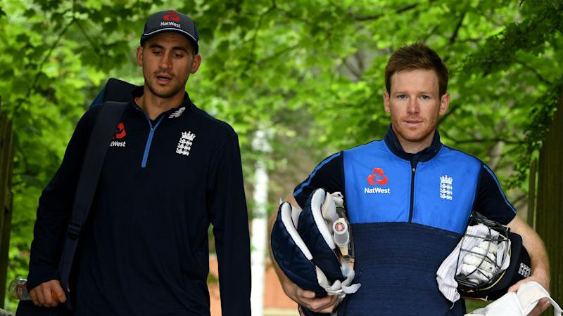 Morgan: Imminent England return for Hales not likely