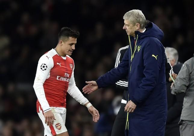 Arsene Wenger, Alexis Sanchez, Arsenal transfer news, Chelsea want Alexis Sanchez, Stan Kroenke, Premier Lerague