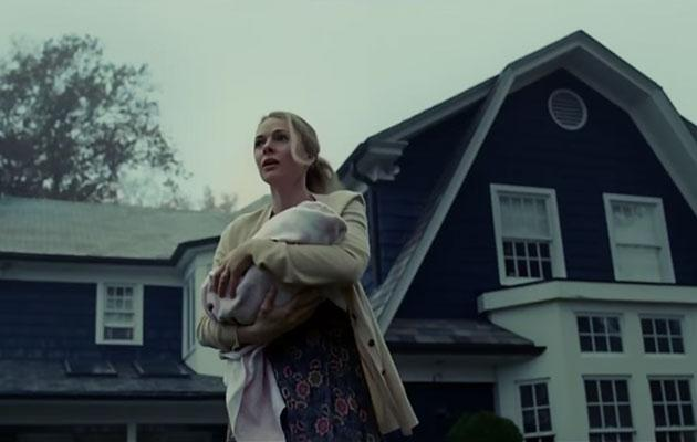 A still from the Girl on the Train trailer. Photo: Youtube.