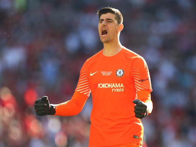 Thibaut Courtois calls for Chelsea to invest during summer transfer window