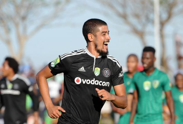 Mobara: Orlando Pirates players are hungry for Nedbank Cup success