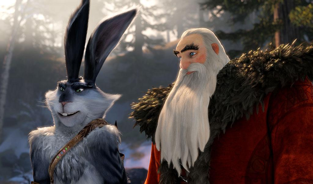 """""""Rise of the Guardians"""" - 2012"""
