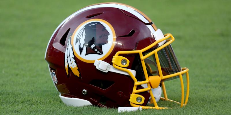 Racisme : l'équipe de football américain des Redskins de Washington change de nom