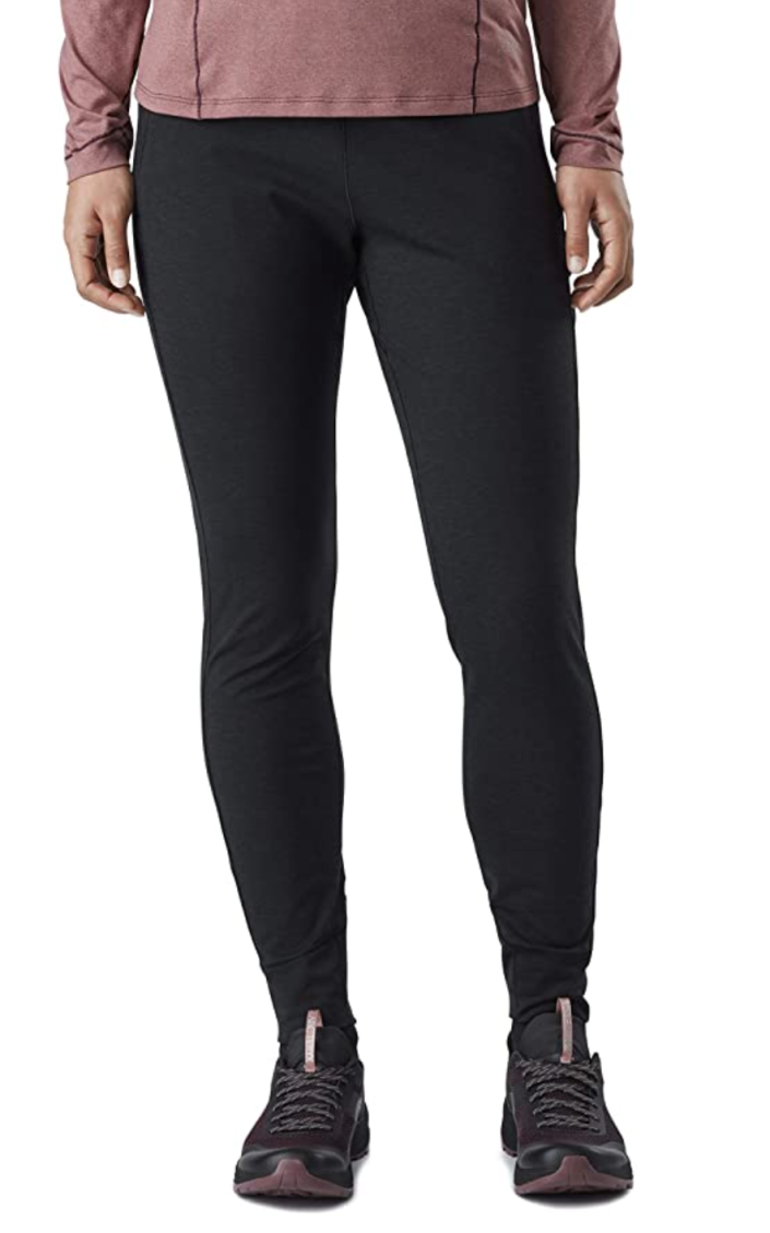 Arc'teryx Women's Taema Pant in Black