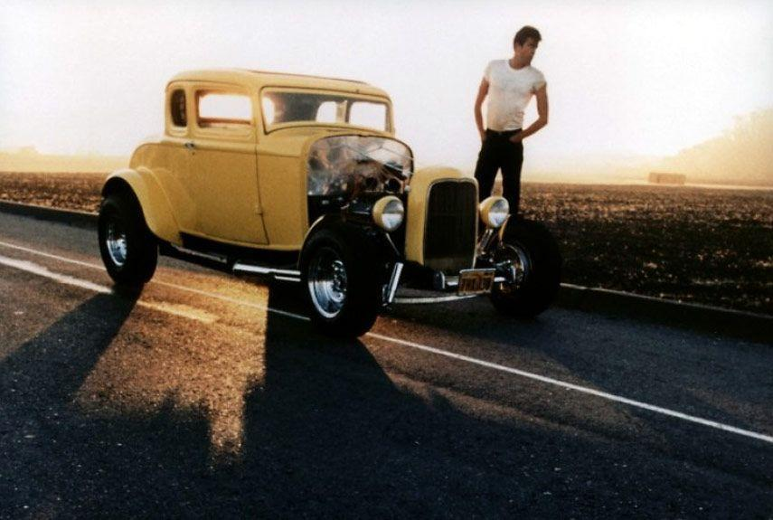 "<p>A few years before <em>Star Wars</em>, George Lucas shot <em>American Graffiti</em>, a reflection of his memories of the car culture in California in the 1960s. Besides a cast that included future megastars such as Ron Howard, Harrison Ford, and Richard Dreyfus, the movie had some great hot rods. But only one has become the most recognized Deuce Coupe in the world. </p><p>The brash Canary yellow '32 Ford highboy is powered by a Chevy 327 V-8, and sits a little tall in the rear for some seriously cool rake. The climatic drag race on Paradise Road pits Paul Le Mat (John Milner) in the '32 Ford against an equally tough-looking '55 Chevy driven by Bob Falfa (Harrison Ford). The '32 Ford smokes the Chevy off the line, and halfway down the road the Chevy flies off the road, flips, and blows. It's an amazing special-effects scene, but in reality the same '55 Chevys in this movie would appear (painted flat gray) in another car movie classic, <em>Two Lane Blacktop</em>.</p><p><a class=""link rapid-noclick-resp"" href=""https://www.amazon.com/gp/video/detail/0IE43S4WF69BYEXBKYH1ESH00P/?tag=syn-yahoo-20&ascsubtag=%5Bartid%7C10054.g.27421711%5Bsrc%7Cyahoo-us"" rel=""nofollow noopener"" target=""_blank"" data-ylk=""slk:AMAZON"">AMAZON</a></p>"