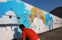 Pope Francis is set to visit Iraq from March 5 to 8 with an ambitious programme that will take him around the country