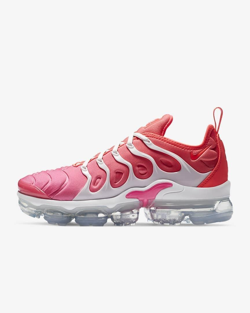 <p>These <span>Nike Air VaporMax Plus</span> ($151, originally $200) are so futuristic and cool.</p>