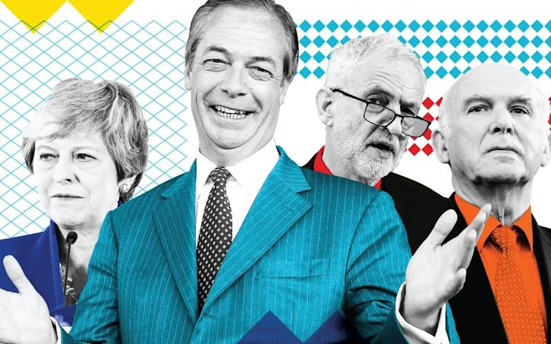 European Parliament election results analysis: How the Brexit Party won the most UK seats