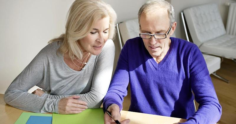 Should you retire with a mortgage or pay it off?