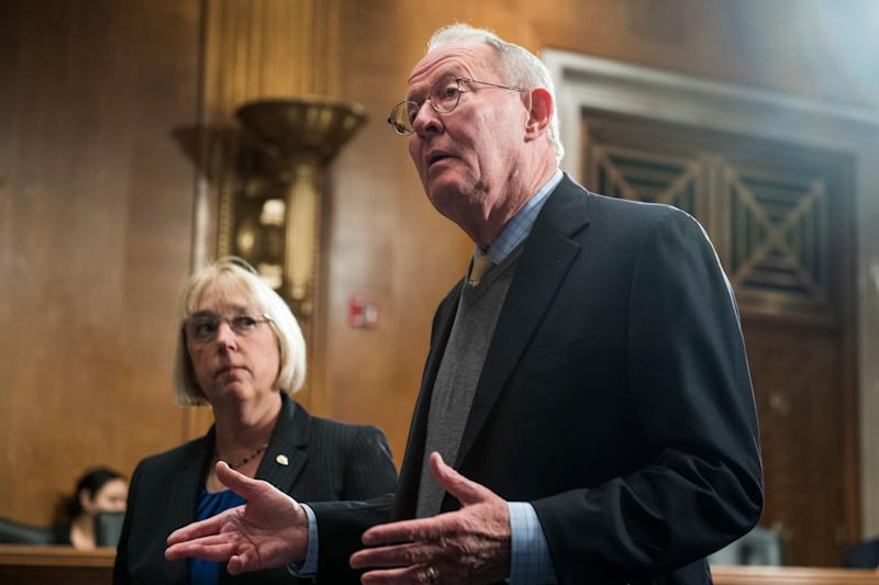 Sens. Patty Murray and Lamar Alexander have introduced a bipartisan proposal to shore up private insurance markets under the Affordable Care Act.