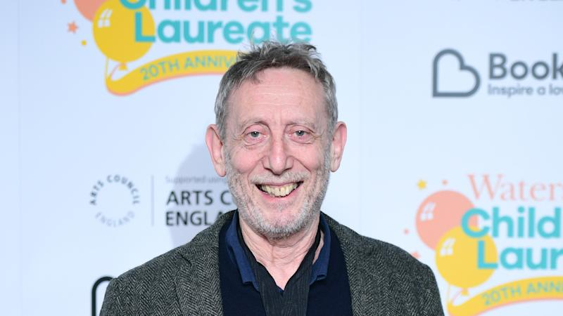 Michael Rosen out of intensive care after 47 days